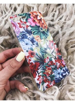 Новый чехол на iphone 7+