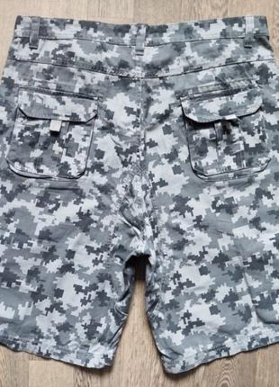 Мужские шорты карго Denim Co W38