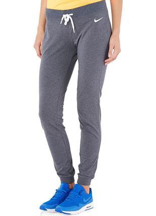 Женские спортивные штаны nike оригинал размер м