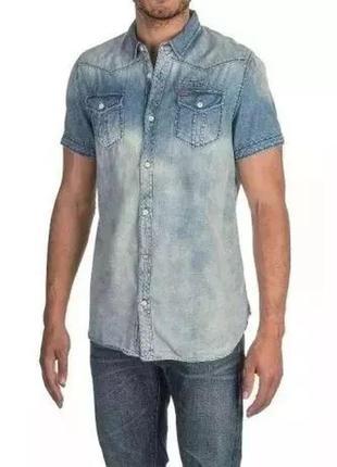 Рубашка buffalo   оригинал из сша