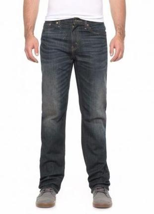 Уценка джинсы levis  оригинал из сша