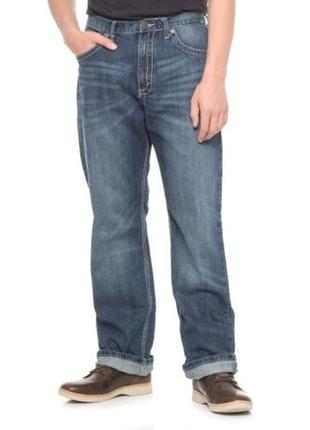 Мужские джинсы wrangler red оригинал из сша