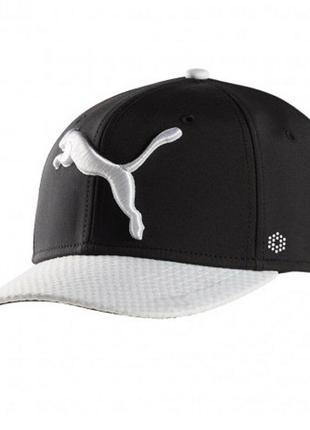 Мужская бейсболка кепка puma disc golf  оригинал из сша