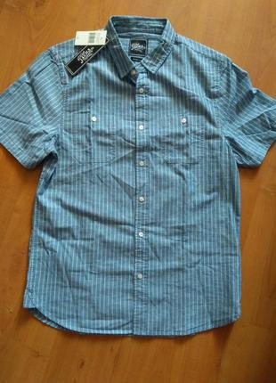 Рубашка мужская jachs ny  оригинал из сша