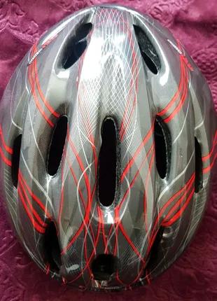 Защитный шлем 54-58 размер
