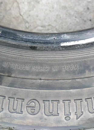 Continental Super Contact 195/65 R15