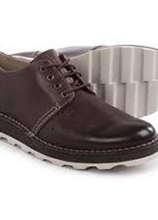 Туфли кроссовки  clarks  оригинал из сша