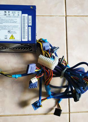 Блок питания FSP BlueStorm AX500-A