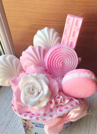 Букет сладостей