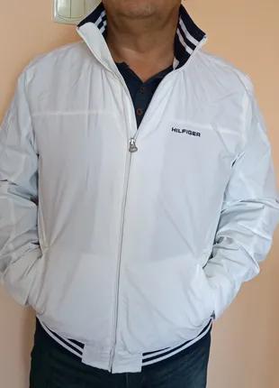 Куртка мужская. Tommy Hilfiger. сша. L\g