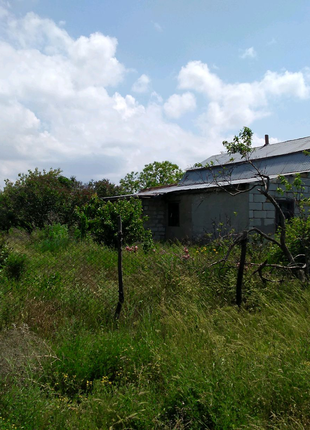 Продаю дом в селе лиманы