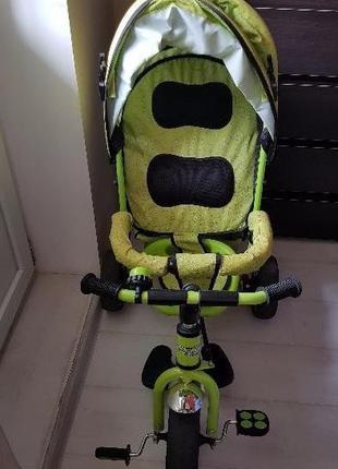 Продам Profi Trike детский велосипед