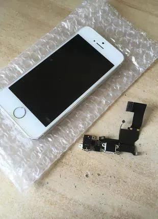 Разборка iPhone 5s 32gb на запчасти