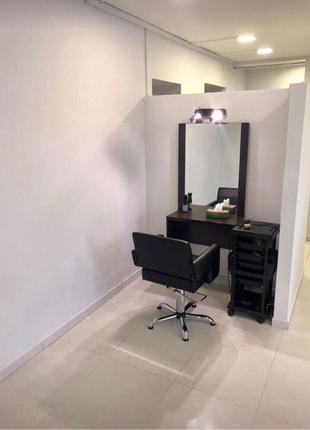 Рабочее место парикмахера: Комплект 1