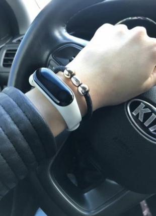 Сменный съёмный браслет ремешок для xiaomi mi band 3