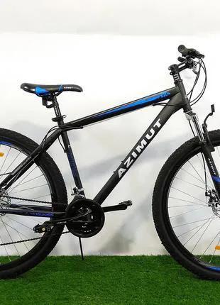 Горный велосипед Azimut Energy 26 D