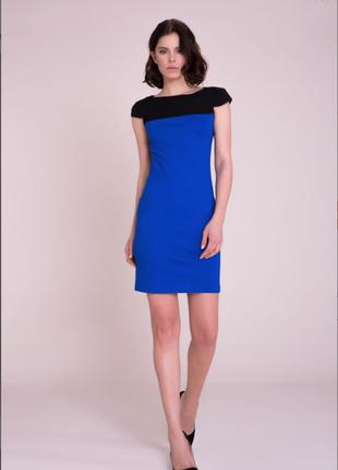 Женское платье 4G by Gizia с коротким рукавом.