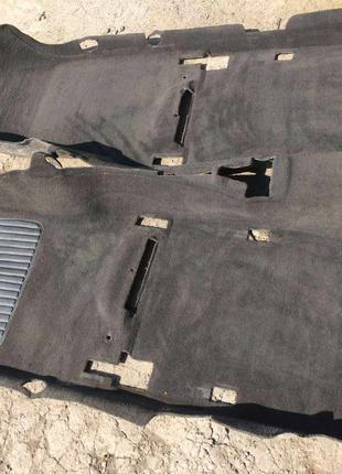 Б/у ковер салона Renault Laguna 2, 8200074568, Рено Лагуна 2,