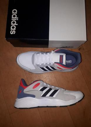 Кроссовки adidas m12.5/47.5-30.5