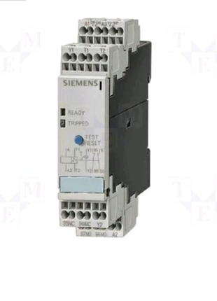SIEMENS3RN1010-2CW00  Модуль: реле контролю температури;