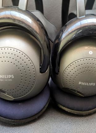 Наушники Philips SBC - HC205