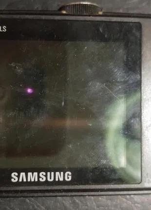 Фотоаппарат цифровой Samsung L110