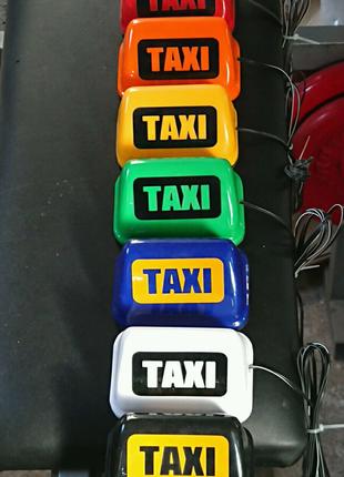 Шашки такси,мини на магнітах.