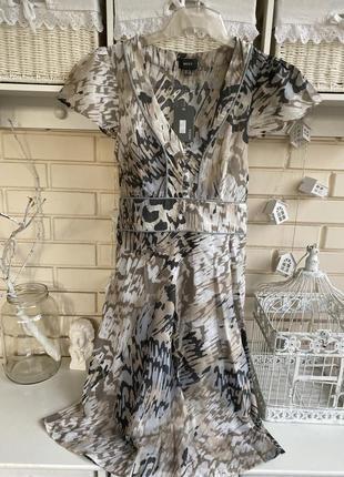 Легкое летнее платье mexx