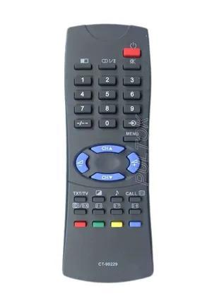 Пульт для телевизора Toshiba CT-90229