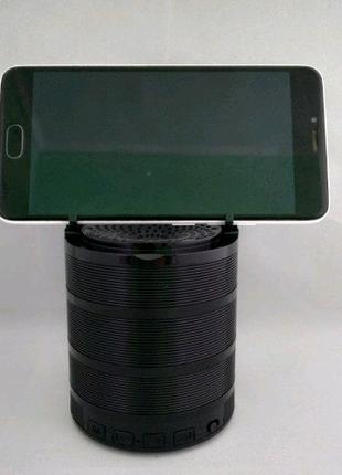 Портативная bluetooth колонка SPS G28 ФМ, MP3, USB, радио, блютуз
