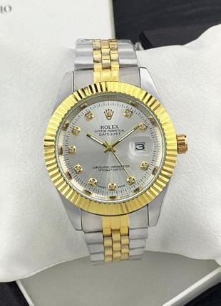 Rolex DateJust. Наручные часы Мужские-Женские