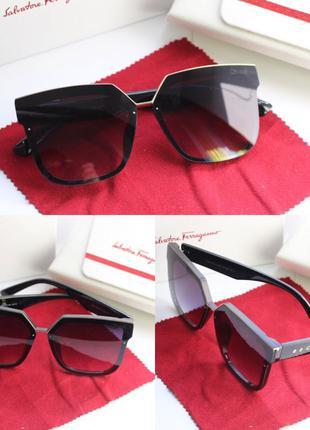 Новые очки в стиле хлое