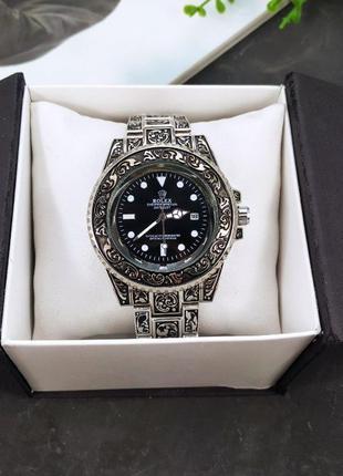 Rolex Submariner. Наручные часы Мужские-Женские