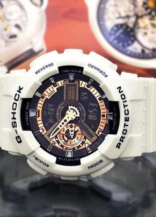 Casio G-Shock GA-110. Наручные часы Мужские-Женские