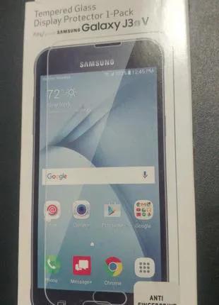 Защитные пленки на Samsung Galaxy J3 2016 J320 Verizon