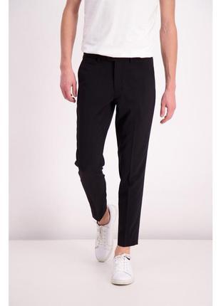 Классические брюки скинни lindbergh,  размер l