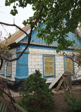 Продам дом в с.Абрикосовка Михайловского р-на