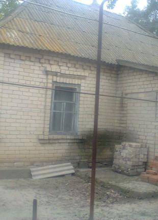 СРОЧНО, продам дом в с.Чкалово , Веселовского района, возможен...