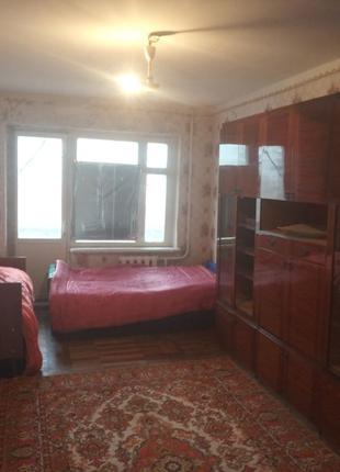 Продам трех комнатную квартиру в пгт. Степногорск Васильевског...