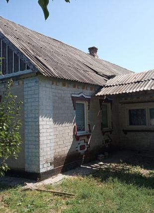 Продам дом в г.Васильевка