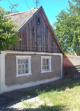 Продам часть дома в г.Васильевка