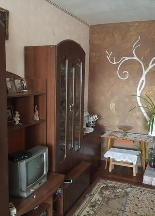 Продам 3-х комнатную квартиру в пгт Степногорск