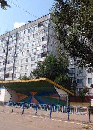Продам двух комнатную квартиру в пгт. Степногорск Васильевског...