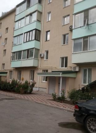 Продам 5-х комнатную квартиру в центре г.Васильевка