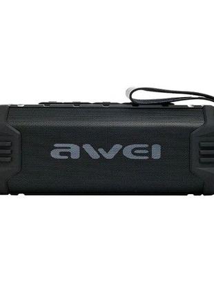 Портативная экстремальная Bluetooth колонка Awei Y280