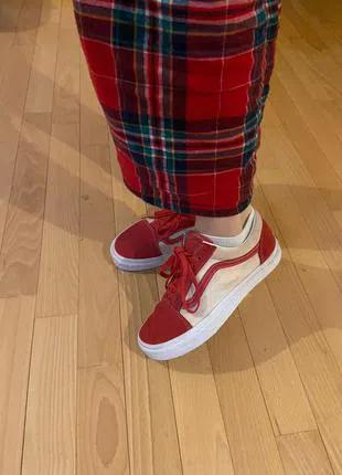 Жіночі Vans old skool
