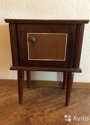 Спальный гарнитур «Джина» кровать  шкаф тумбочки комод зеркало