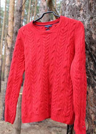 Tommy Hilfiger свитер
