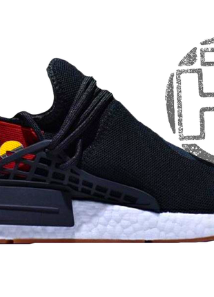 Мужские кроссовки adidas nmd x supreme pharrell williams human...