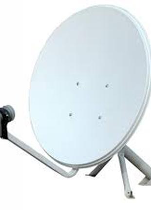 Спутниковая антенна CA-600 (0,6м) Харьков